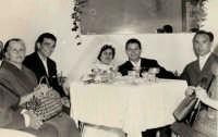 Vecchie foto:Matrimonio Mario Spinella e Salvina Calabro'. 0021.  - Sorrentini di patti (3255 clic)