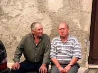gente del paese  - Montagnareale (2590 clic)
