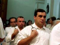 Antonio Sidoti. Processione M.S.S.Delle Grazie 2003.  - Montagnareale (2949 clic)