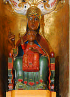la Madonna Nera. DSC_5132b  - Tindari (9459 clic)