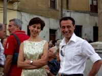 Rita Falliano e Pino Cappadona.  - Montagnareale (4602 clic)