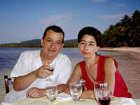 Io e Rita.  - Montagnareale (2743 clic)