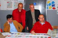 Seggio elettorale:sfoglio dei voti.  - Montagnareale (3332 clic)