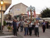 S.Sebastiano,Processione.  - Montagnareale (2028 clic)