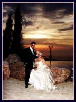 Matrimonio Vanessa e Ragget.  - San giorgio di gioiosa marea (9155 clic)