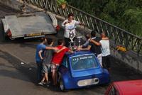 AUTOSLALOM 2011   - Montagnareale (3046 clic)