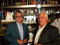 Nino Casamento e Mario Spinella.  - Montagnareale (2941 clic)