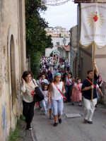 S.Sebastiano,Processione.  - Montagnareale (2116 clic)
