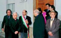Visita del Vescovo a Montagnareale.  - Montagnareale (2630 clic)