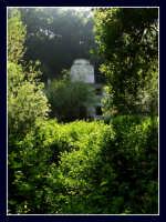 Il vecchio Mulino di Capo.  - Montagnareale (1693 clic)