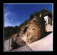 Quel che resta del vecchio Carcere....  - Montagnareale (2920 clic)