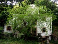 Il vecchio Mulino di Capo.  - Montagnareale (1663 clic)