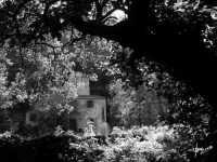 Il vecchio Mulino di Capo.  - Montagnareale (1954 clic)