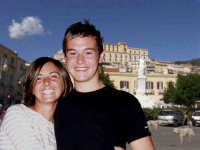 Mio Figlio Gianmarco e Rosalinda.  - Patti (3789 clic)