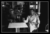 Vecchie foto:Antonello Cappadona e Antonio Milici.  - Montagnareale (4836 clic)