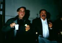 Antonio Gaglio e Mimmo Pontillo  - Montagnareale (3609 clic)