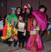 Il Carnevale dei bambini;organizzato dalla Societý di Mutuo Soccorso di Montagnareale: Premiazione delle maschere. DSC_5777b  - Montagnareale (4823 clic)