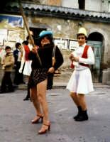 pinuccio e Antonio.  - Montagnareale (2858 clic)