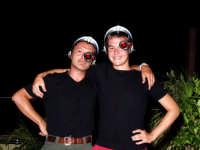 Mio Cugino Piero e mio figlio Gianmarco.  - Montagnareale (3047 clic)