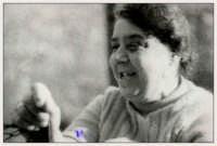 Vecchie foto:Zia Nunziata Spinella.  - Montagnareale (3295 clic)