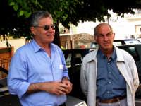Nino Casamento e Antonio Gaglio.  - Montagnareale (3158 clic)
