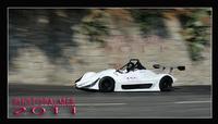 AUTOSLALOM 2011   - Montagnareale (2603 clic)