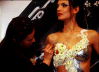 Modelle:Laura.  - Montagnareale (3416 clic)