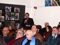 Presentazione del libro del prof.Nino Casamento,L'ALBERO DEI TORTI. Intervento del Prof.Antonio Sidoti.  - Patti (3392 clic)
