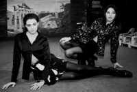 Modelle:Angela e Doris-01  - Montagnareale (3317 clic)