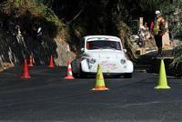 AUTOSLALOM 2011   - Montagnareale (2946 clic)