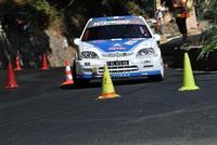 AUTOSLALOM 2011   - Montagnareale (3004 clic)