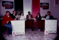 Sala Consiliare;dibattito sull'aborto.  - Montagnareale (3978 clic)