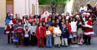 Natale 2002. Scuole Elemntari di Montagnareale.  - Montagnareale (4339 clic)