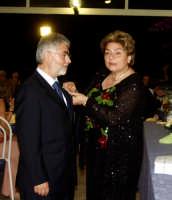 Rotary Club Patti:Rist.Tyndaris Nuovo Socio.  - Patti (3207 clic)