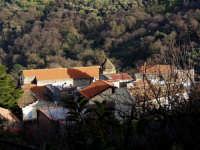 Montagnareale,paesaggio,chiesa Madre.  - Montagnareale (2114 clic)