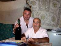 Supra U crastu nfurnatu...ci voli u vinu!  - Gioiosa marea (3995 clic)