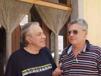 Basilio Caporlingua e Nino casamento.  - Montagnareale (3749 clic)