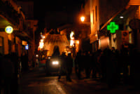 Sfilata in maschera a Montagnareale  - Montagnareale (4061 clic)