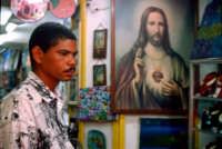 Pablo Escobar. Repubblica Dominicana;S.Domingo 1992.  - Montagnareale (7213 clic)