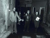 Nino Barbitta,Mario Spinella,Antonio Sidoti.  - Montagnareale (3914 clic)