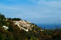 Il Paease visto da S.Marco.  - Montagnareale (1550 clic)