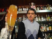 Un bellini al bar Buzzanca di Montagnareale (3775 clic)