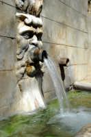La fontana. DSC_0016b  - Sorrentini di patti (3588 clic)