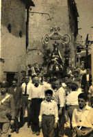 Processone M.S.S.D.Grazie  - Montagnareale (3318 clic)