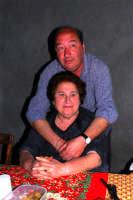 Nuccio e la Madre. DSC_0079b  - Montagnareale (2704 clic)