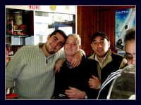 Bar Buzzanca:avventori.  - Montagnareale (2992 clic)
