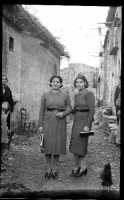 Momma e Anna.  - Montagnareale (3643 clic)