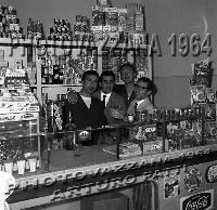 PHOTOVAZZANA-1964-ALIMENTARI ARTURO PATTI. 1964-5919  - Patti (8088 clic)