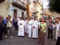 Processione M.S.S.D.Grazie 2003.  - Montagnareale (3148 clic)