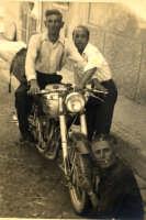 Vecchie foto:Angelo Tumeo,Nino Cappadona e Giovanni Niosi.  - Montagnareale (6790 clic)